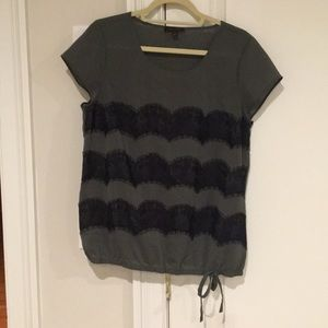 The Limited Womens Blouse Size Large